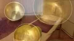 Klangschalen Klangtherapie KLA