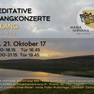3-Klang Konzert 2017
