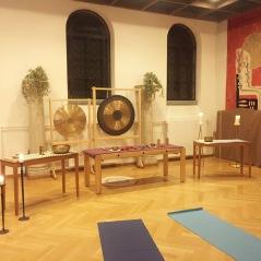 Klangmeditation Zürich