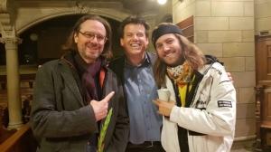 Christoph, Ulrich und Etienne (Erlebnis.xyz)